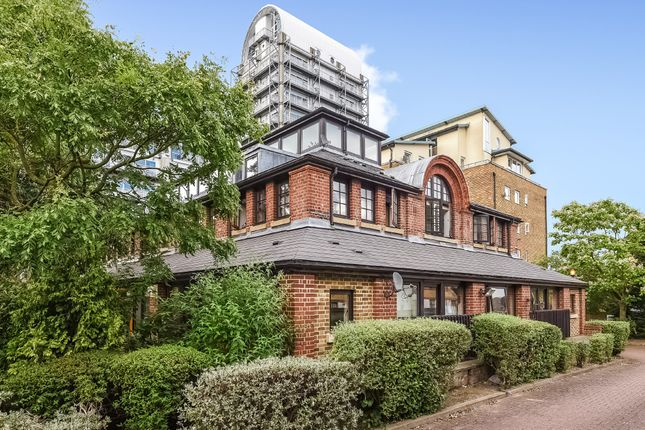Thumbnail Flat to rent in Boat Lifter Way, London