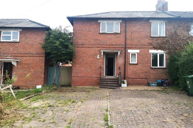 5 bed property to rent in Mayfield Road, Southampton SO17