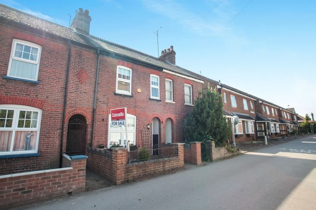 Thumbnail Terraced house for sale in Englands Lane, Dunstable