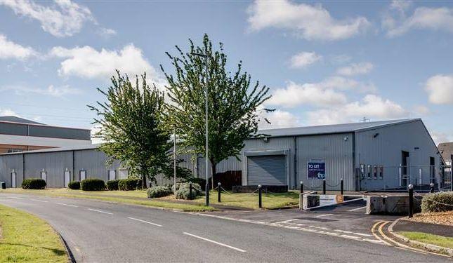 Thumbnail Light industrial to let in Blaisdon Works, Blaisdon Way, Cheltenham