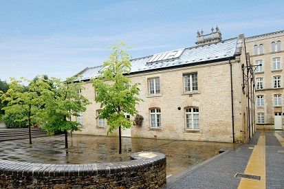 Thumbnail End terrace house to rent in Bliss Mill, Chipping Norton