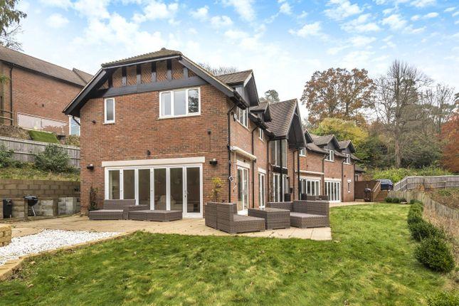 Thumbnail Detached house for sale in Southview Road, Warlingham, Surrey
