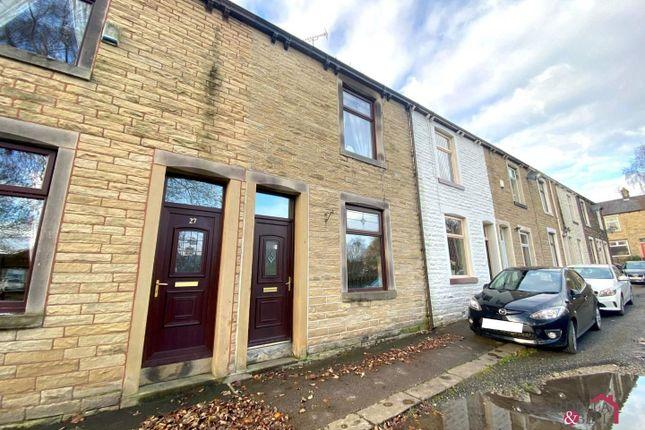 Thumbnail Terraced house for sale in Grove Street, Barrowford, Nelson
