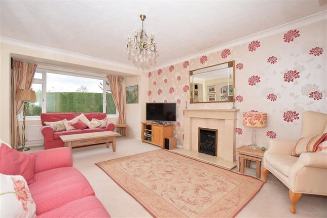 Detached house for sale in Queens Road, Maidstone, Kent