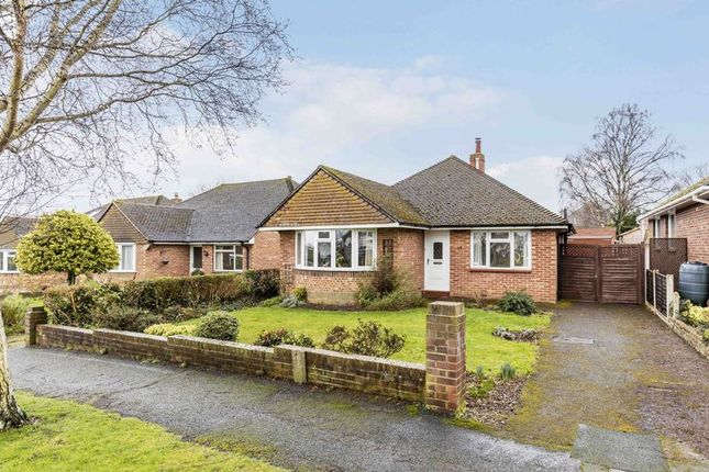 Thumbnail Detached bungalow for sale in Birch Tree Drive, Emsworth