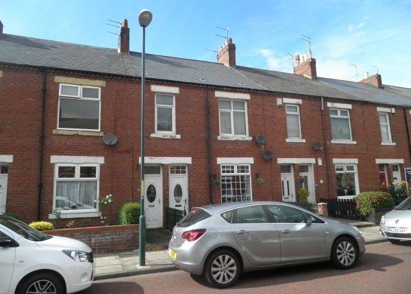 Thumbnail Flat to rent in Wellington Street, Hebburn