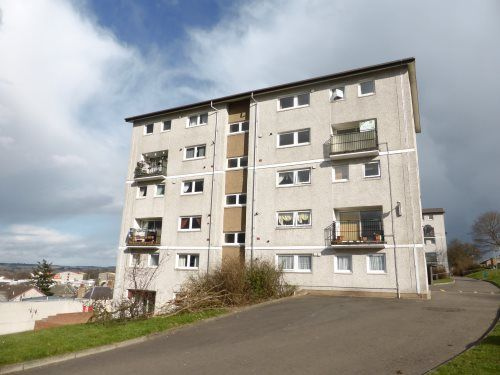 Thumbnail Maisonette to rent in Strathtay Road, Perth
