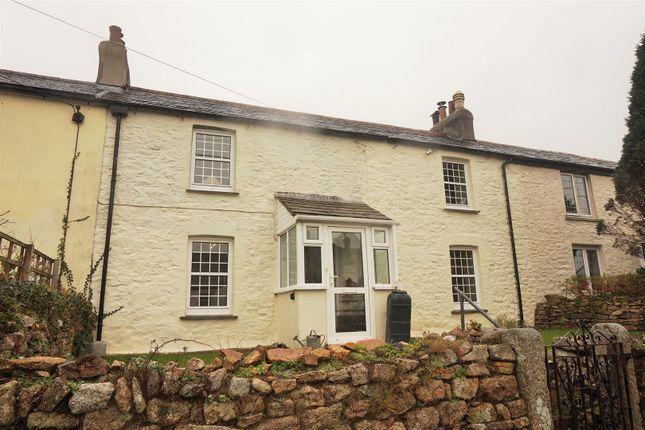 Thumbnail Cottage for sale in Darite, Liskeard