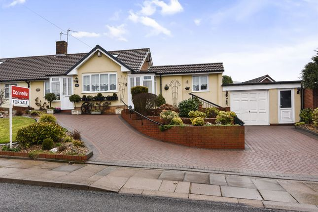 Thumbnail Semi-detached house for sale in Whitecrest, Great Barr, Birmingham