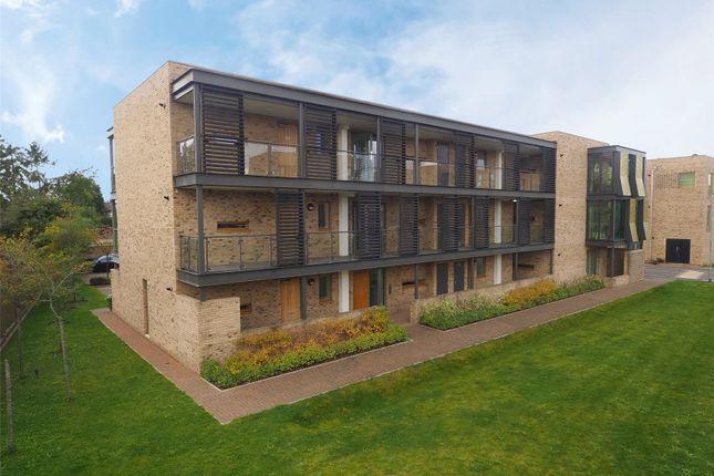 Thumbnail Flat to rent in Austin Drive, Trumpington, Cambridge