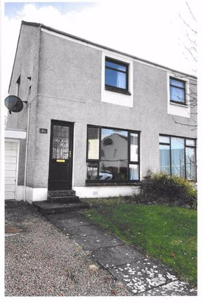 Thumbnail Detached house to rent in Winram Place, St. Andrews