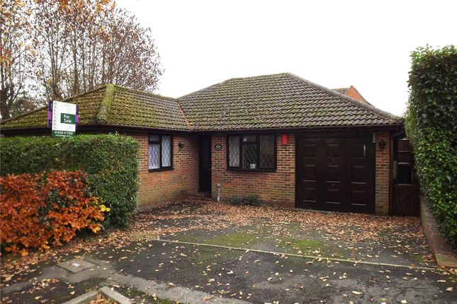 Thumbnail Detached bungalow for sale in Mountain Ash, Marlow, Buckinghamshire