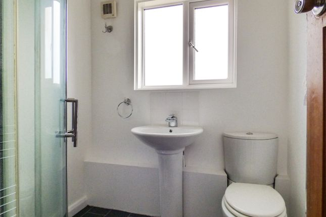 Shower Room of Second Avenue, Oldfield Park, Bath BA2