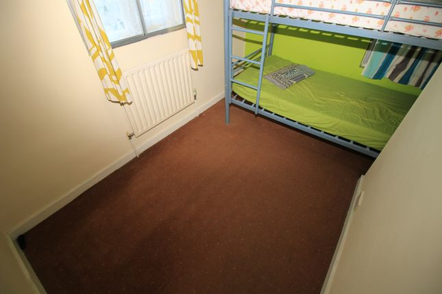 Bedroom Three of St Dunstans Road, Hounslow TW4
