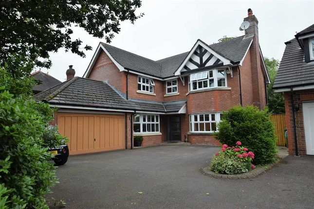 Thumbnail Property to rent in Chandlers Ford, Poulton-Le-Fylde
