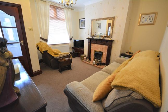 Livng Room of Howlish View, Coundon, Bishop Auckland DL14