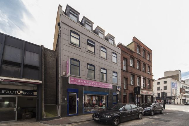 Thumbnail Property for sale in Settles Street, London