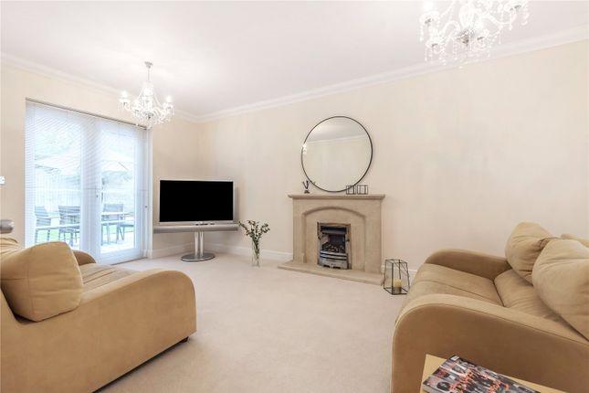 Sitting Room of Oakdale Road, Witney OX28
