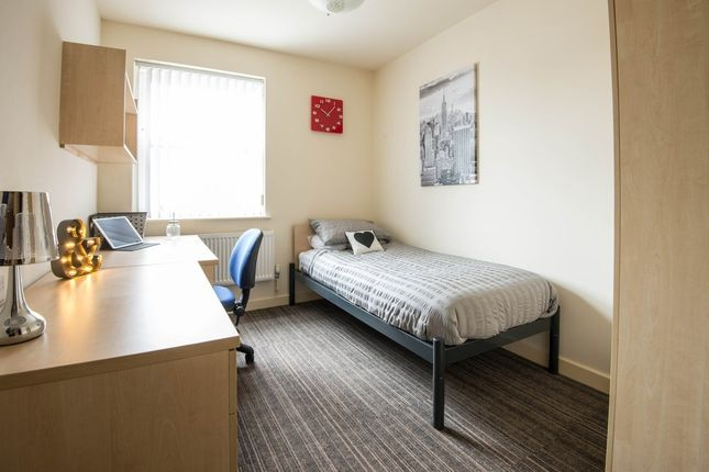 Thumbnail Flat to rent in Christina House, St Helens Road, Ormskirk