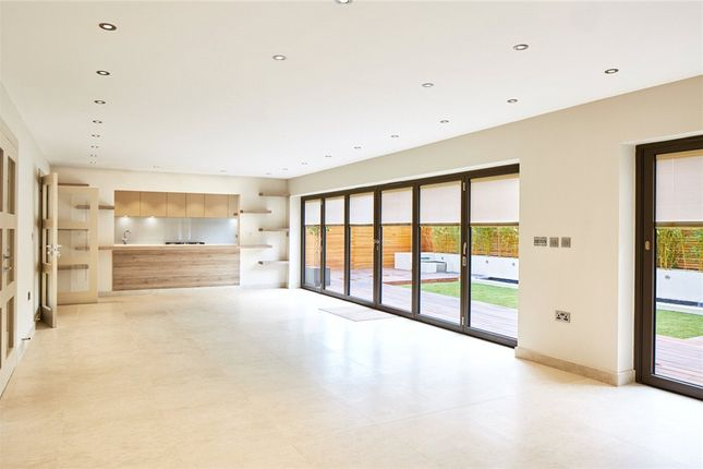 Thumbnail Detached house for sale in Brinsdale Road, London