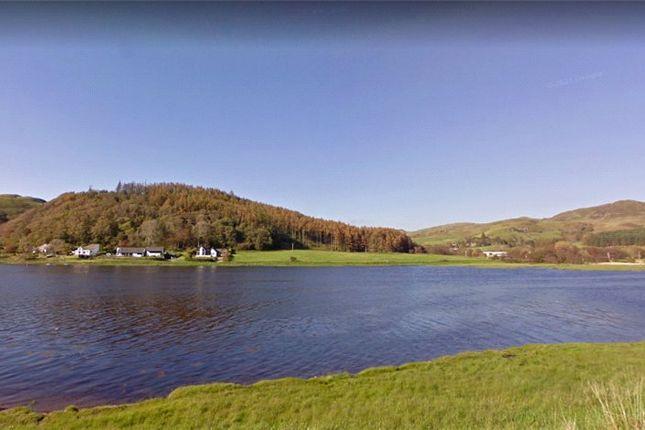 Thumbnail Land for sale in Land At Kilmelford, Kilmelford, Oban, Argyll And Bute