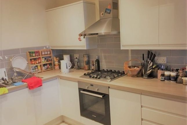 Thumbnail Flat to rent in Westgate, Caledonian Road, Bristol