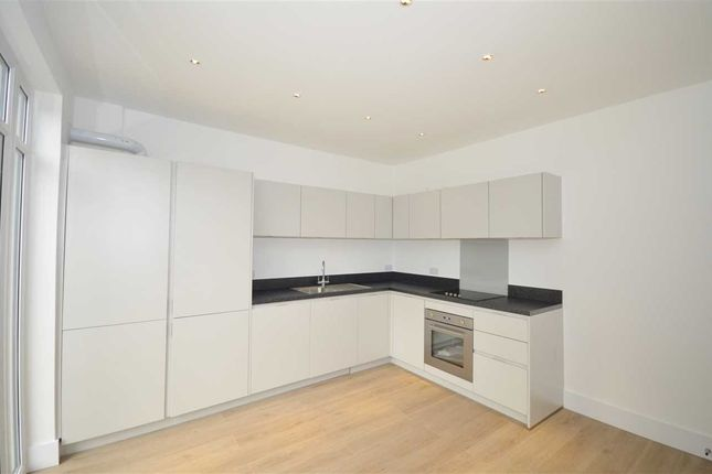 Thumbnail Terraced house for sale in Bexhill Road, London