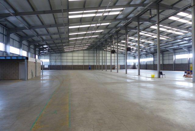 Industrial to let in Unit 9, Enterprise Court, Leyland