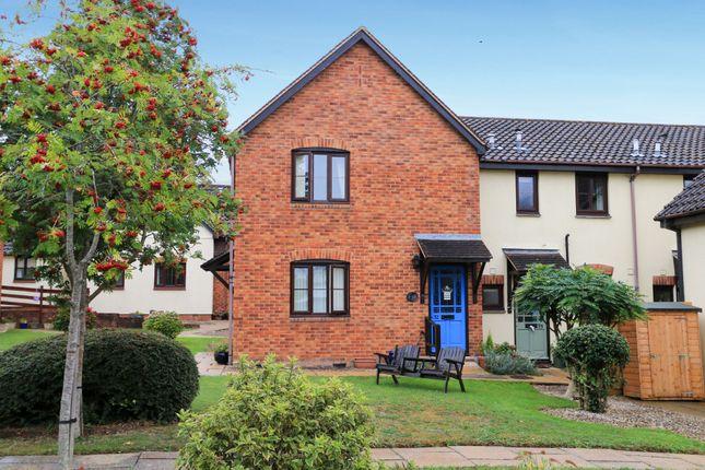 Thumbnail Property for sale in Fairwaters, Longford Lane, Kingsteignton, Newton Abbot