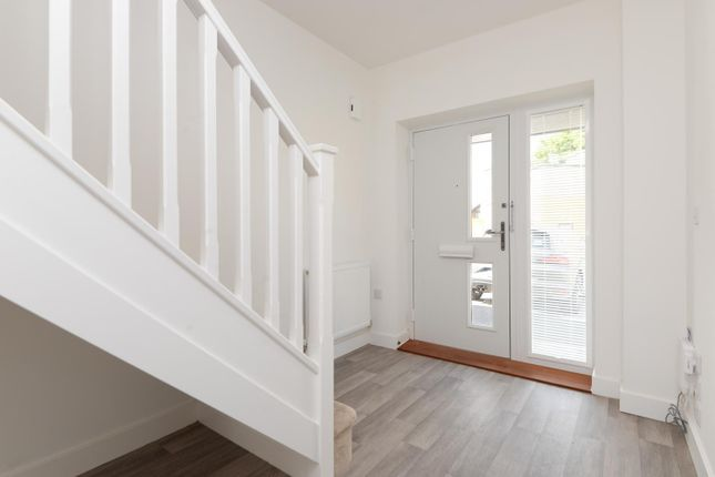 Hallway of Brayebrook Road (Plot 30), Canterbury CT1