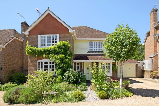 4 bed detached house for sale in Bennetts, Bolney, Haywards Heath, West Sussex