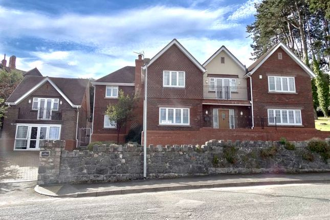 5 bed detached house for sale in Oak Drive, Colwyn Bay LL29