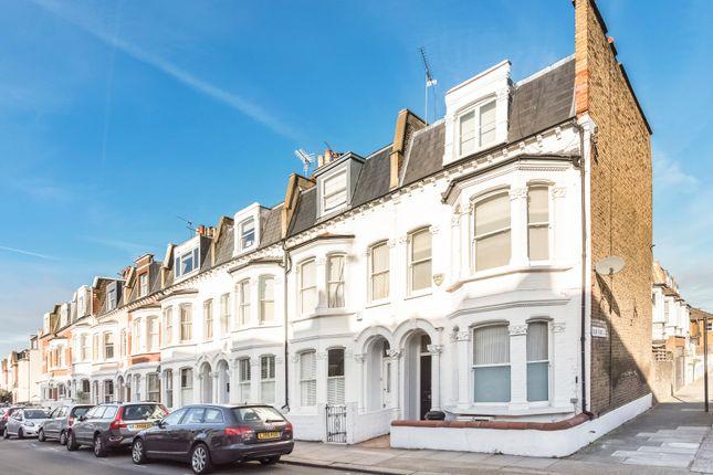 Thumbnail Flat to rent in Hurlingham Road, Fulham, London