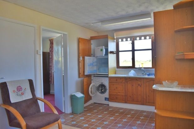 Thumbnail Bungalow to rent in Hayscastle Cross, Hayscastle, Haverfordwest