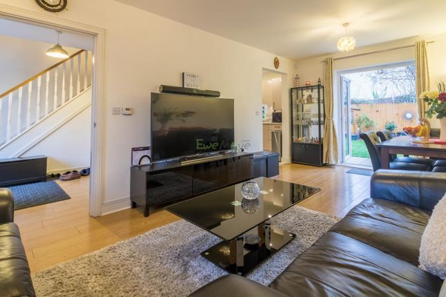 Thumbnail Terraced house for sale in Kibble Close, Chadwell Heath, Romford