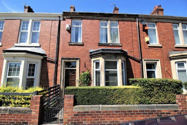 Thumbnail Terraced house for sale in Canning Street, Hebburn