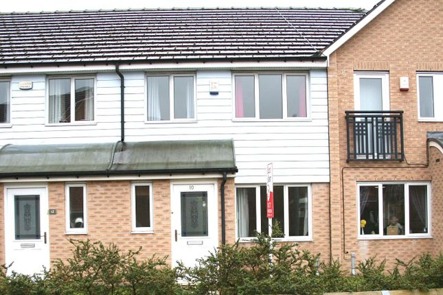 3 bed property to rent in Wain Avenue, Riverside Village, Chesterfield