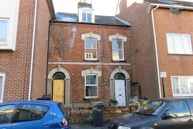 Thumbnail Flat to rent in St Edmunds Church Street, Wiltshire