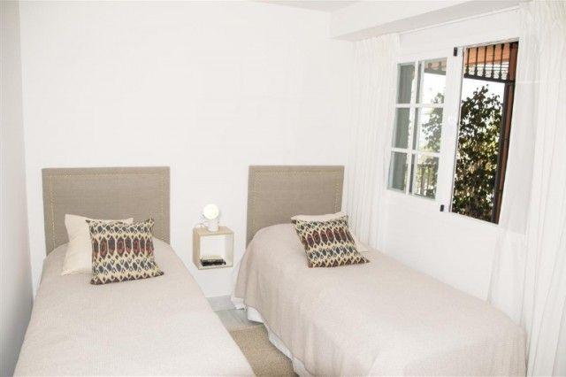 Dormitorio3 of Spain, Málaga, Benahavís