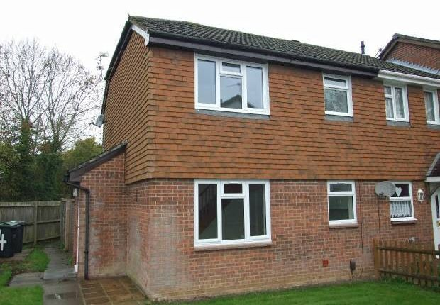 Thumbnail Property to rent in Busbridge Road, Snodland