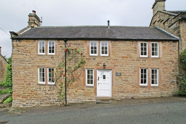 Thumbnail Property for sale in Middle Street, Stanton-In-The-Peak, Matlock, Derbyshire