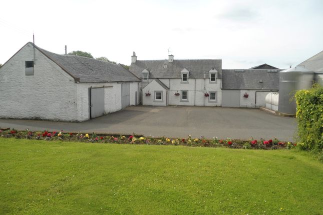 Thumbnail Farm for sale in Sorn, Mauchline