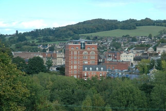 Thumbnail Flat for sale in Hill Paul, Stroud, Gloucestershire