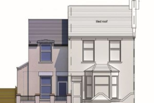 Thumbnail Leisure/hospitality for sale in Charlmont Road, London
