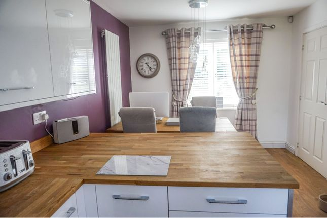 Kitchen/Diner of St. Crispin Drive, Northampton NN5