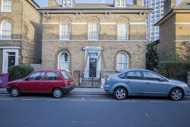 Thumbnail Detached house to rent in Campbell Road, London