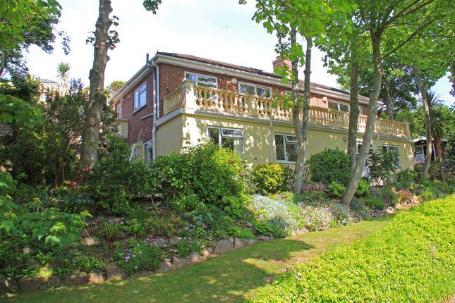 Thumbnail Detached house for sale in Les Arbres, Butes Lane, Alderney