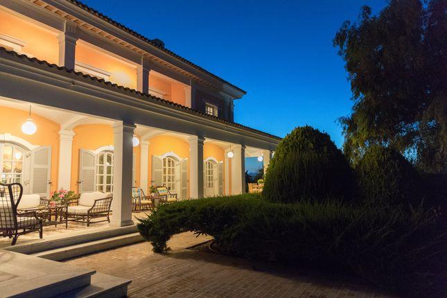 Thumbnail Villa for sale in Gouvia, Corfu, Ionian Islands, Greece