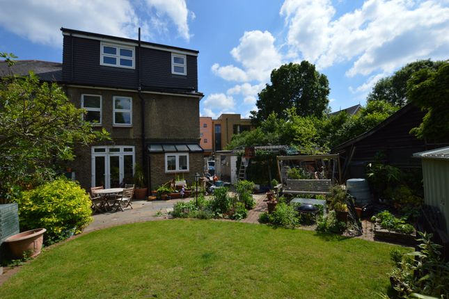 Thumbnail Semi-detached house for sale in Dering Place, Croydon