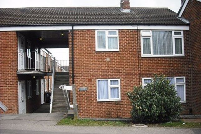 Thumbnail Maisonette to rent in Westmorland Road, Wyken, Coventry